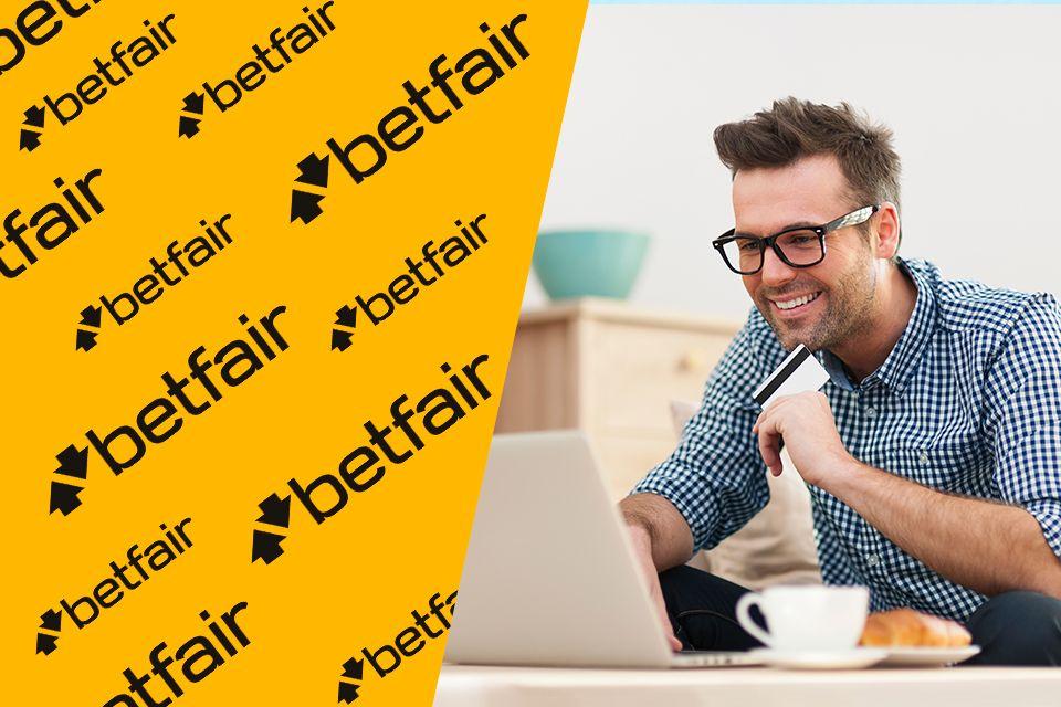 bonus Betfair em Portugal