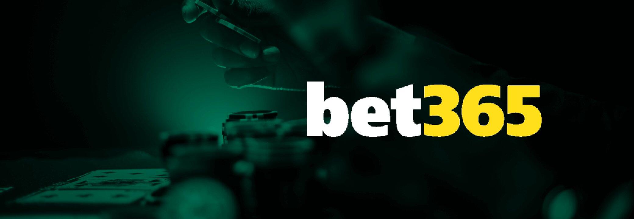 Bet365 casino login