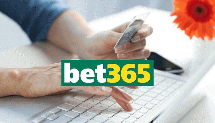 Bet365 casino login em Portugal