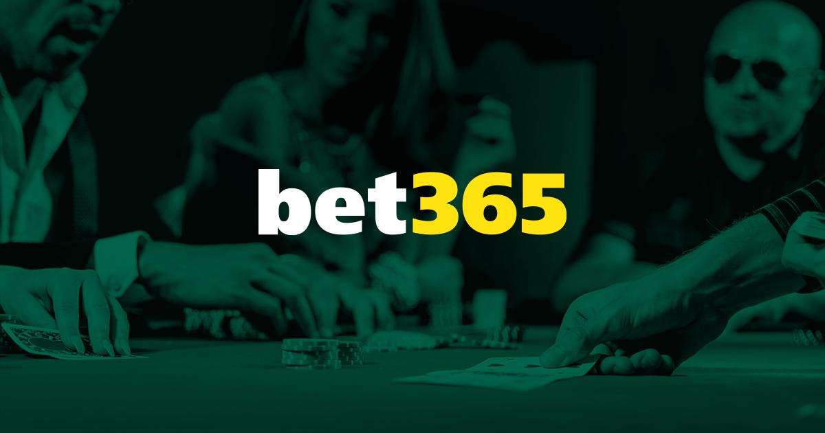 Codigo de bonus Bet365 para apostas