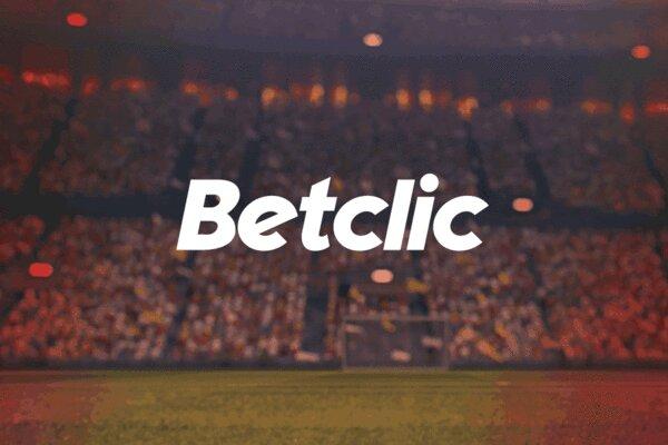 Betclic casino app download